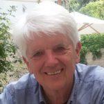 Vorsitzender Werner Ahrens